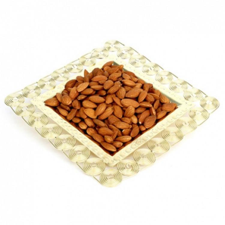 Almond Tray