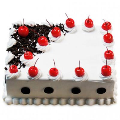 Blackforest Divine Cake