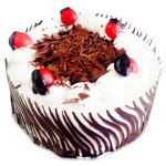 Exotic Blackforest Cake