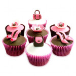 Girlie Special Cupcakes