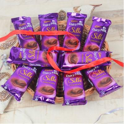 Chocolate Favorites
