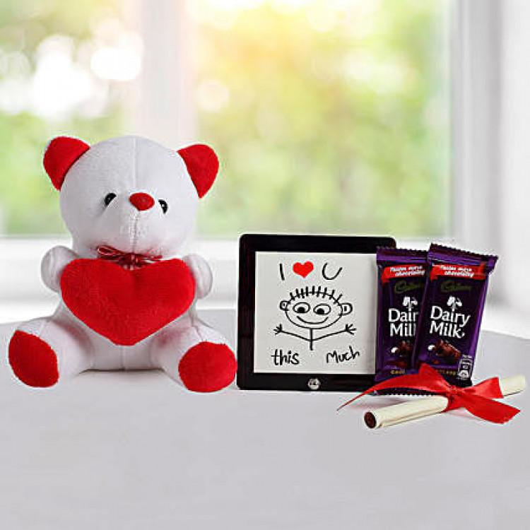 Cute Love Gift