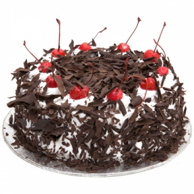 Black Forest Designer One Kg