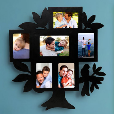 Pampering Love Personalized Frame