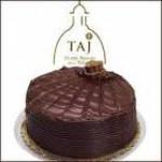 1 kg dark chocolate truffle cake 5 star bakery