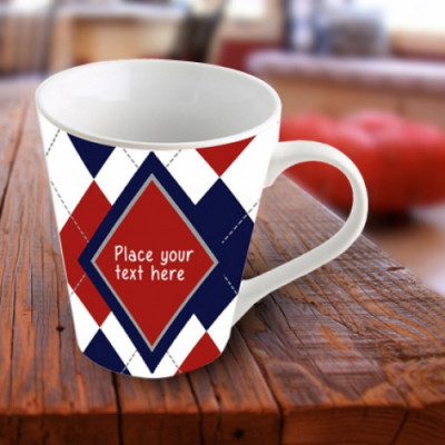 Exquisite Personalized Mug