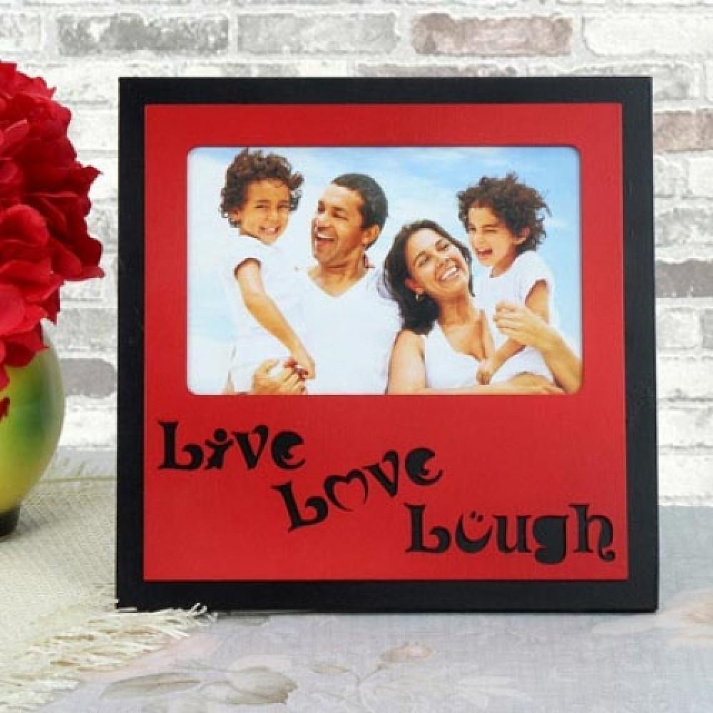 Personalized Precious Memories Frame - Gurgaon Online Florist