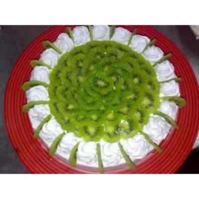 1 kg kiwi cake