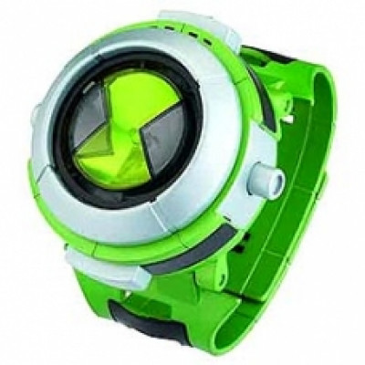 Omnitrix Watch Light Sound