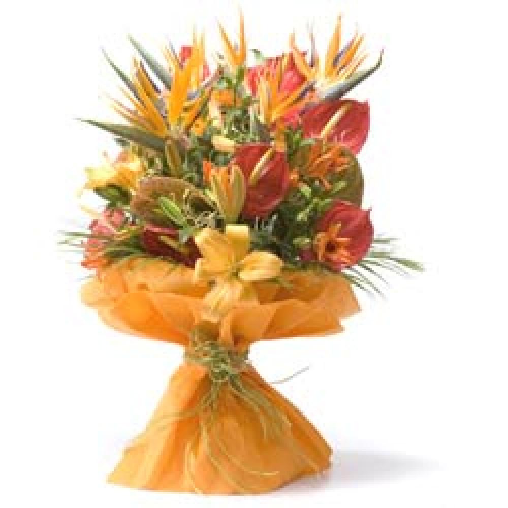 Thank You Bouquet - Gurgaon Online Florist
