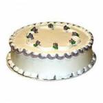 1 kg vanila cake